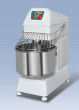 WG-20L planetary dough mixer 8kg 20L complete bakery equipment commercial dough making machine