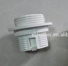 E27 Edison Lamp Socket plastic Lampholder light Bulb Holder