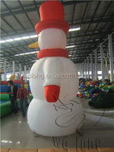 High quality giant inflatable advertising cartoon,inflatable mascot