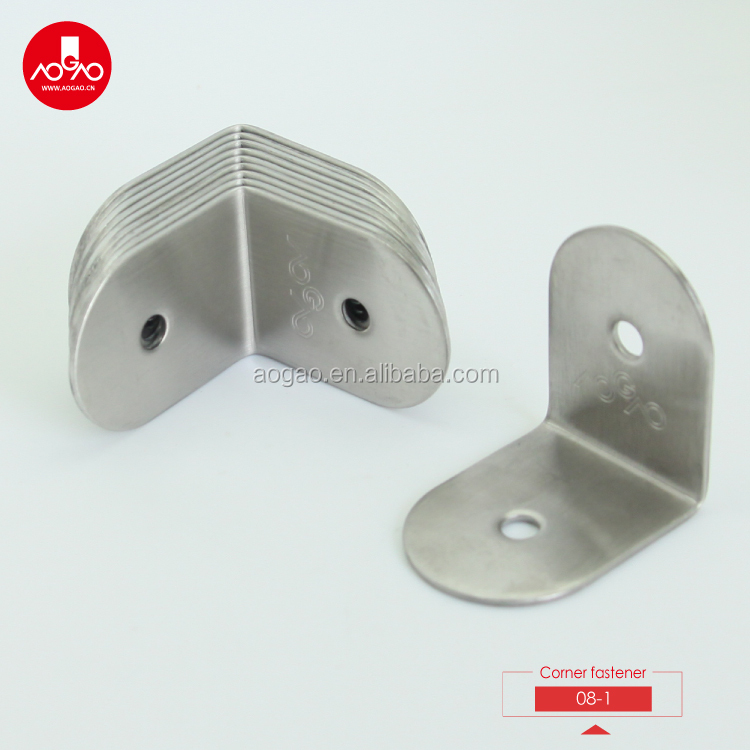 stainless steel toilet cubicle hardware accessories with low price