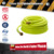 Lawn and Garden Tools green color soft PVC hose