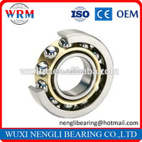 Made in China ball bearing, high speed angular contact ball bearing 7220