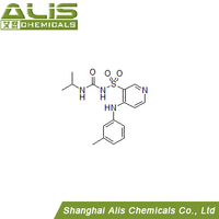 Torsemide 56211-40-6 active pharmaceutical ingredient from alis chemicals
