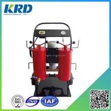 Easy to Operate and ISO9001:2008 Certificated Oil Filter Machine