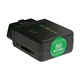 Vehicle diagnosis 3G GPS/GPRS/GSM OBD tracker with web platform