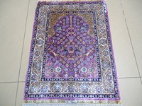 wholesale carpet rug,good quality silk rug made in China,Henan