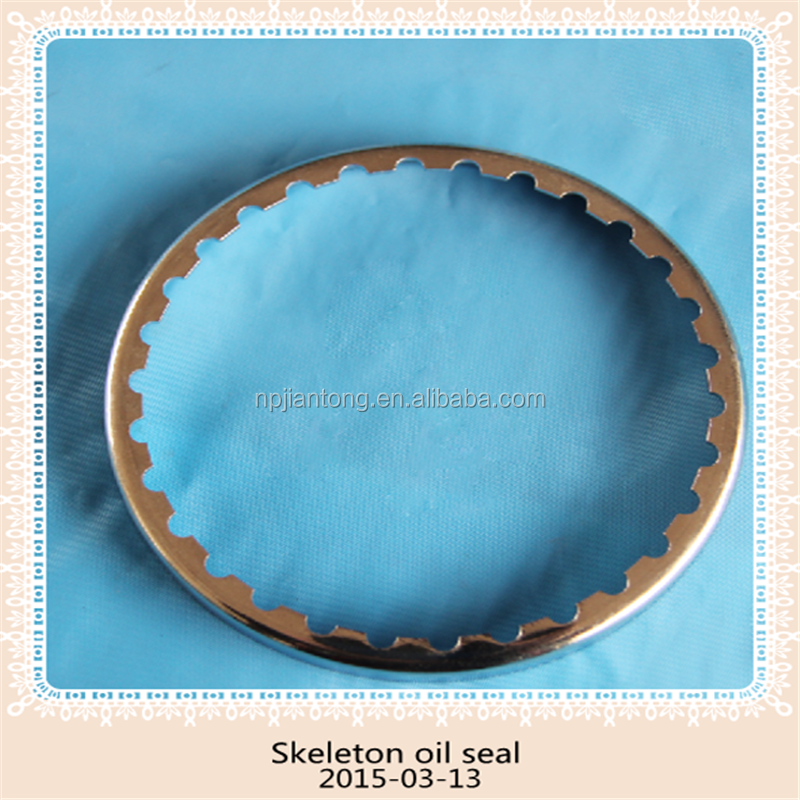 fabricated metal products new products skeleton Oil Seal