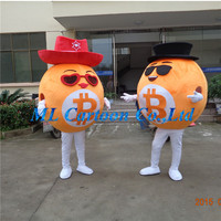 Game playing Good quality customized china chicken with hat Easy Cartoon Costume Ideas for sale