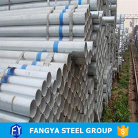 High Quality!metal pipe galvanized precision hdg steel pipe manufacturer company
