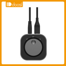Bluetooth V4.1 stereo transmitter 2-in-1 atpX adapter wireless audio transmitter and receiver