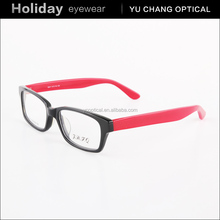 colorful eyeglass frames led reading glasses china wholesale factory direct supply