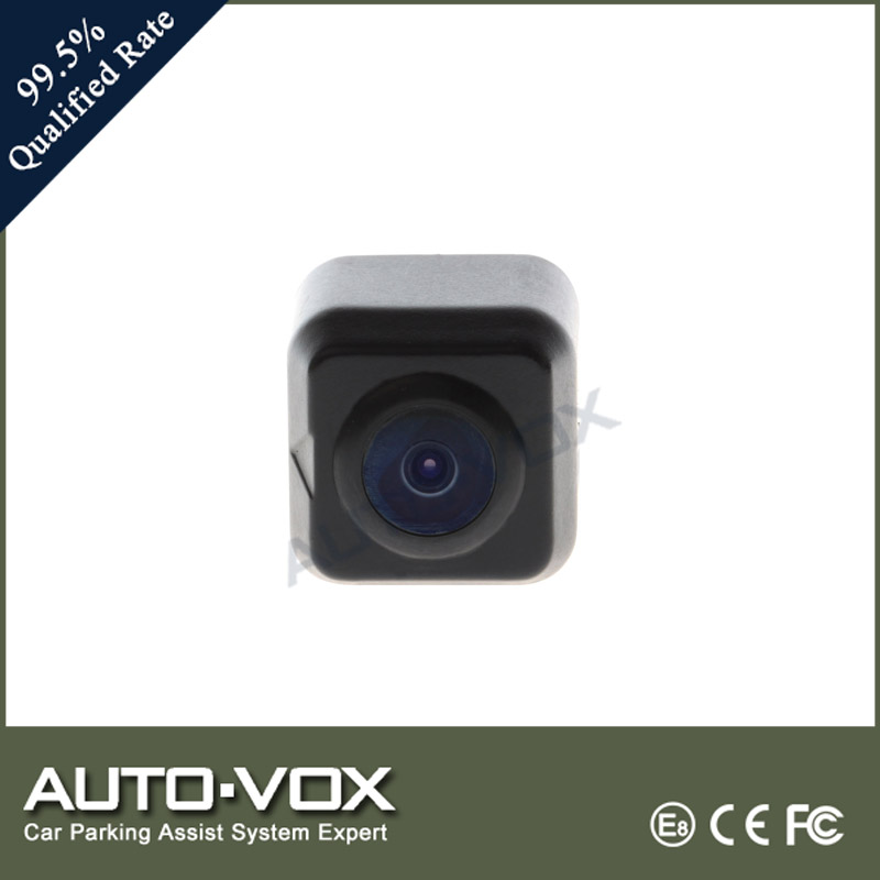 600TV lines car front and rear camera safe parking