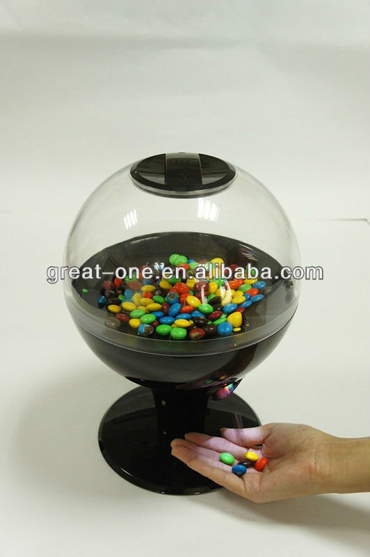 Automatic Kong Dispenser ~ Motion activated treat candy dispenser buy