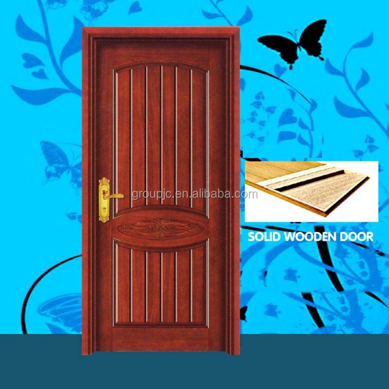 Fabricant en gros nouveau design flush porte intérieure en bois ...