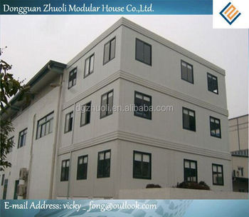 Offers the most efficient and cost effective solution for for Cost effective house building