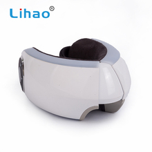LIHAO Trending Hot Products Personal Eye Massager Glasses Machine For Men
