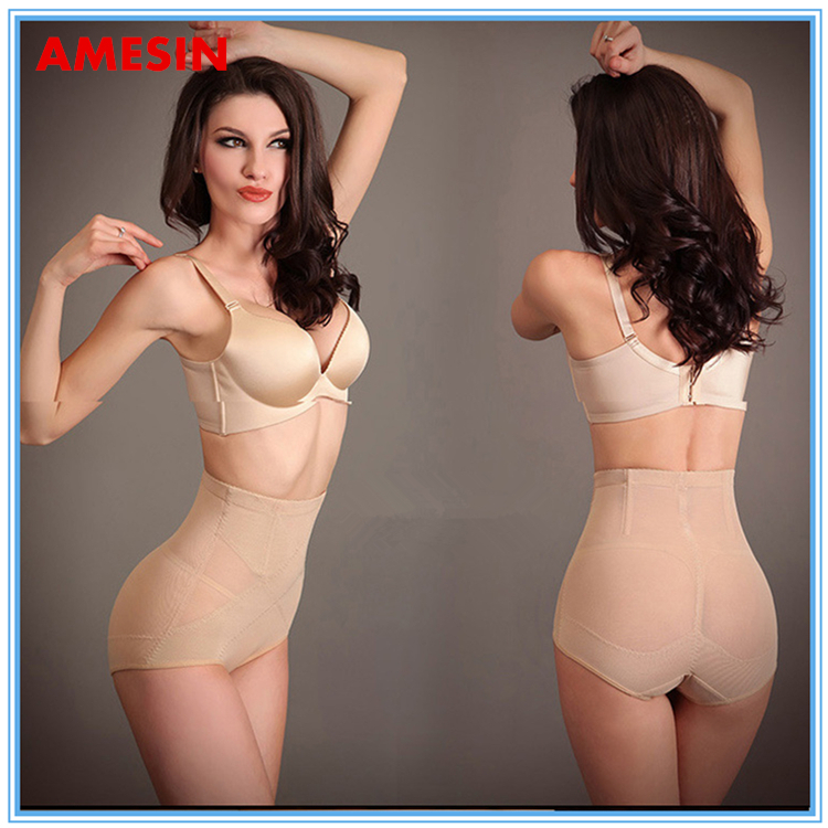 Breast Up Back Support Waist Support Lady Underwear