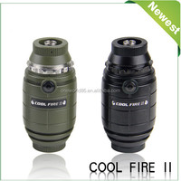 2014 popular coolfire 2 e cig battery coolfire ii gaminator coolfire 2