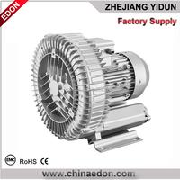 small electric high pressure powerful super quiet industrial vacuum pump china