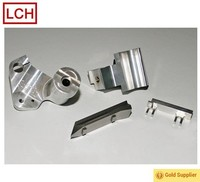 OEM Precision CNC Machining Service Precision forged aluminum parts