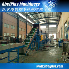 Ableplas plastic recycling equipment for sale