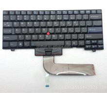 Wholesale RU US notebook Keyboard for IBM LENOVO G560 G565 Series