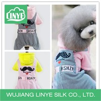 stripe dog clothes , nice pet apparel , small dog clothing