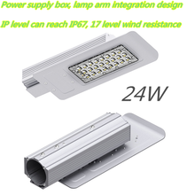 2017 factory price high power IP65 led street light highway street light