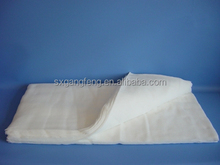 Absorbent Gauze fold in zigzag, 100% cotton, BP.