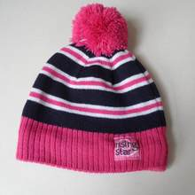 manufacturer of knitted kids winter hats and caps