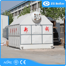 Trustworthy Supplier tilting horizontal chain szl boiler price