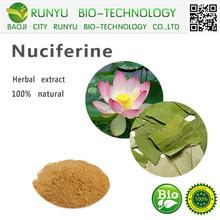 RUNYU lotus leaf extract palm kernel oil extraction
