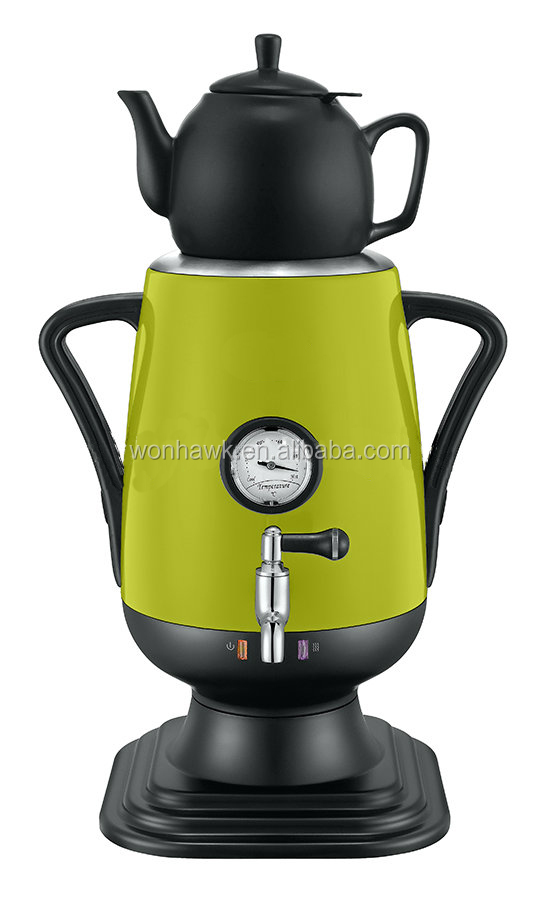 2015 New Home Appliance Electric Samovar for Water Machine