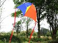 mini single line kite