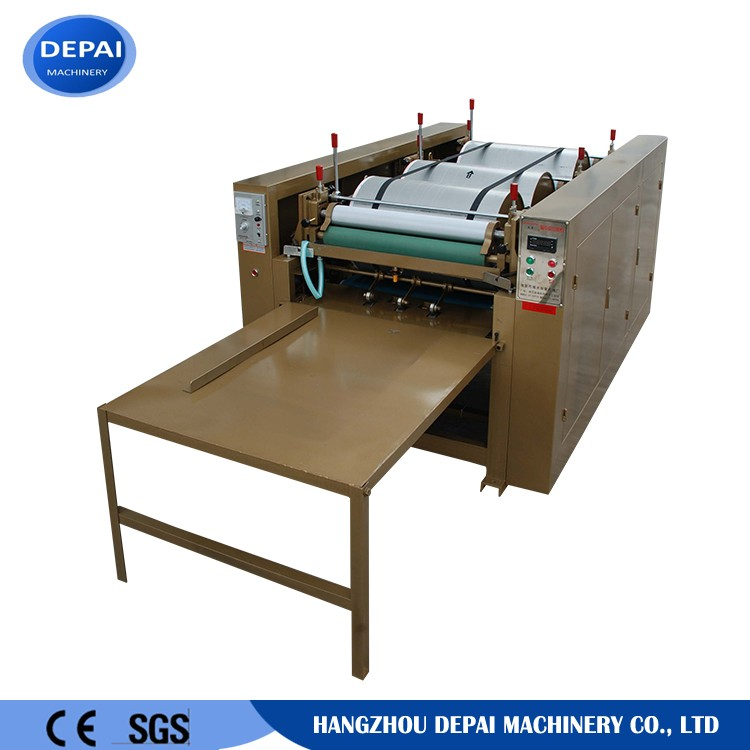 Flexo Printer, Non Woven Bag, Plastic Bag Printing Machine