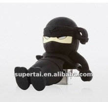 New gift Ninja cartoon creative usb flash drives 2gb 4gb 8gb 16gb