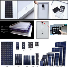 Prostar China manufacturer,Solar modules price 100w 200w 300w Polycrystalline Solar panel