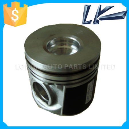 94.5mm engine piston for Fiat engine