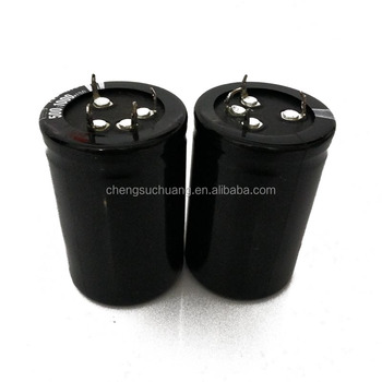 Good Quality Capacitor 1000UF 500V 40*60mm