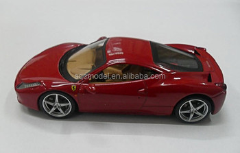 custom 1 43 scale handmade adult toy cars, diecast model car, metal car model