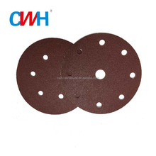 CWH Sander Paper 9 Inch <strong>120</strong> and 150 and 240 Grit Sanding Discs