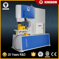 Kingdom high quality latest technology punching tool design