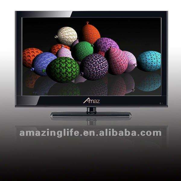 LCD TV with hdmi output HIGH QUALITY