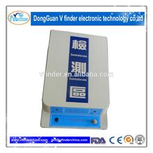 hand held needle detector. handy needle detector . portable metal detectors for textile industry