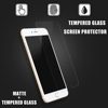 Trade Assurance Supplier ! Full Clear 3D Curved Tempered Glass Screen Protector for apple iphone 6s plus