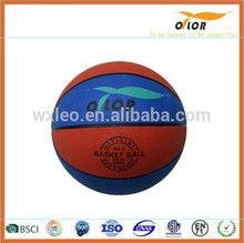 hot selling good quality china supplier novelty basketball