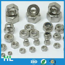 China manufacturer high quality adjustable prop nut