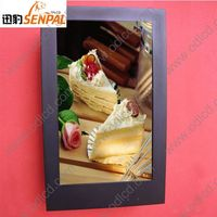 High brightness and waterproof outdoor lcd panel