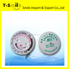 BMI Calculator Tape Measure Customized Mini Tape Measurment Round BMI Tape Measure