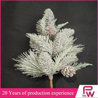 import business ideas artificial pine tree branches for Christmas decor